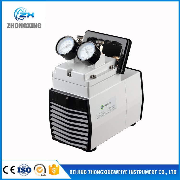 High quality small volume Rotary vane vacuum pump