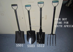 SOUTH AFRICAN HOT ITEMS AGRICULTURE SPADE SHOVEL