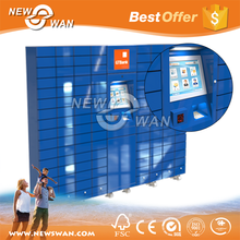 Smart Bank Locker / Parcel Locker / School Locker