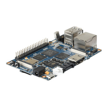 Banana pi m3 octa core 8GB eMMC better than orange pi /raspberry pi 3