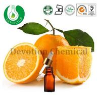 OEM High Quality Food/Cosmetic Grade Orange Essential Oil