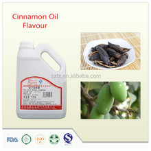 Food Grade Spicy Cinnamon Extract Oil Flavour For Areca Nut