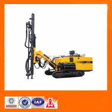 Professional Manufacturer Tralier Mounted Drilling Equipment For Oil And Gas