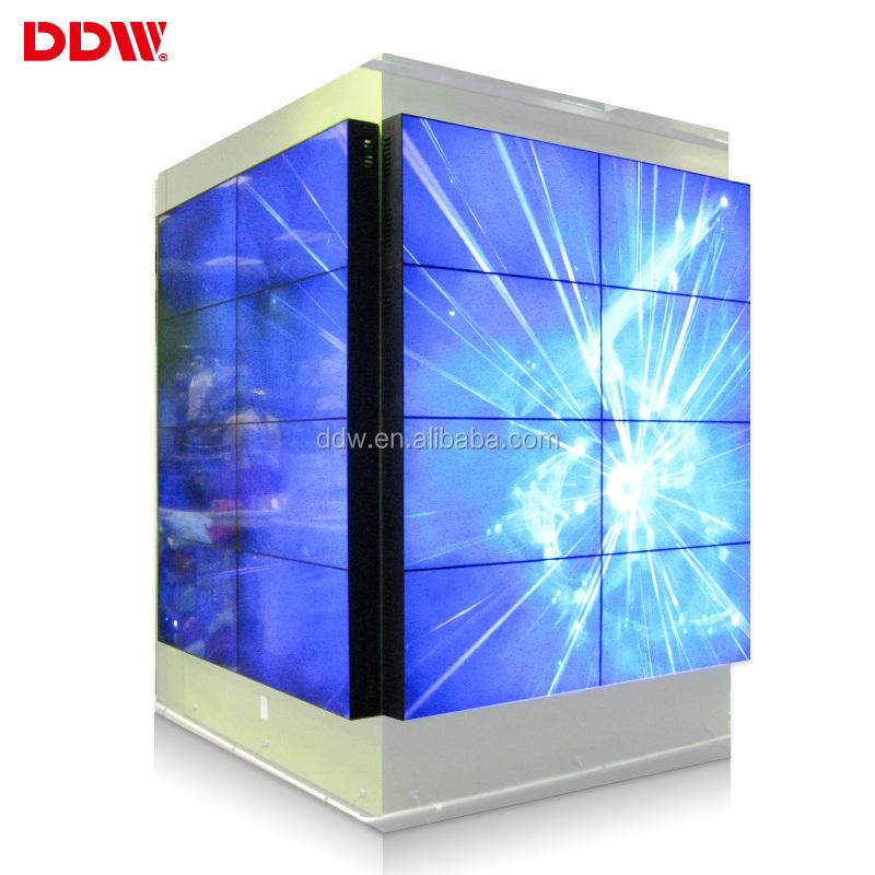 led video wall oled screen led dance floor standing display lcd video wall