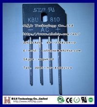 KBU810 KBU-810 8A 1000V diode bridge rectifier original IC
