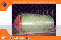 Type 2 Car Use Tank Compressed Natural Gas CNG Cylinders