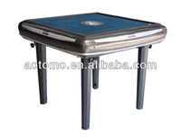 Foldable Automatic Mahjong Table