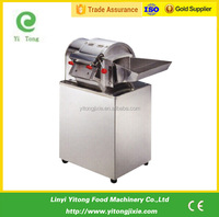 Automatic Industrial Electric Potato Chips Cutting Machine