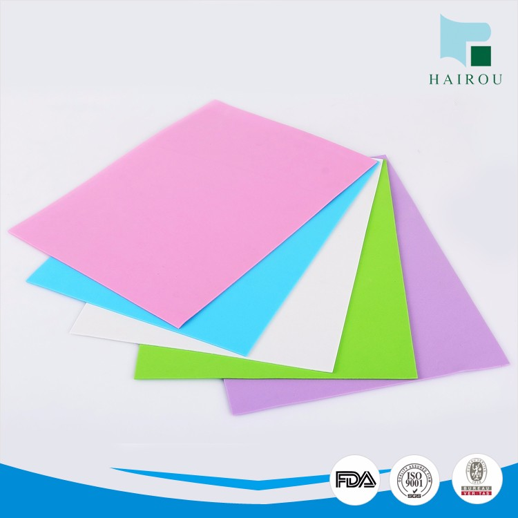 many color closed cell 10mm eva foam sheet
