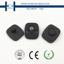 Clothing Stores & Supermarket EAS Anti-theft Alarm System Hard Tags 8.2Mhz