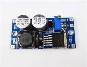 Power module 5v-12v input positive and negative 12V output 5V to + 12V 100mA DC DC converter board