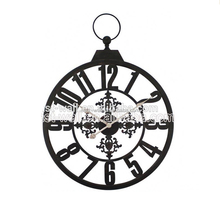 Hot Sell Highest Quality Custom Printing Handmade Wall Clock Safe