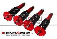 adjustable shock absorber /coil over for Toyota