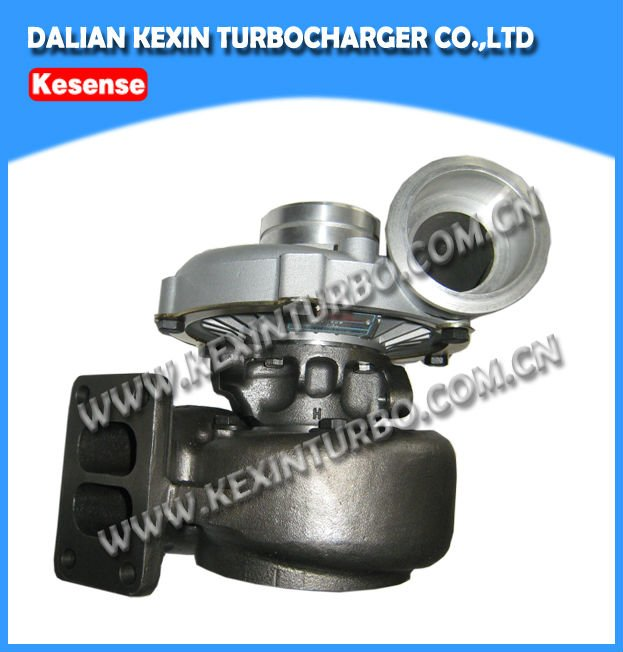 Turbocharger TO4E04 471740 - 471897 For Truck FL7/FE7 with TD71F/FA - TD71 Engine