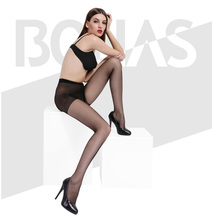Wholesale Sexy Sheer Stockings Tights Seamless Pantyhose