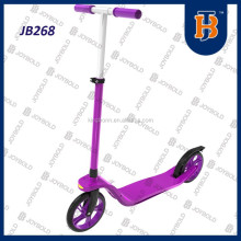 Hot Sale Cheap Scooter In Bangladesh With Two Wheel 200mm JB268 EN14619 Approved