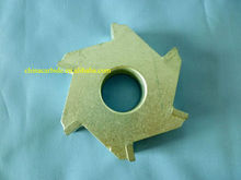 TCT(Tungsten carbide tipped)/milling cutters/asphalt milling cutter used for removing traffic line