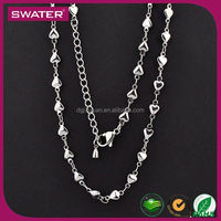 Wholesale China Factory Platinum Chain Prices
