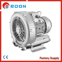 CE 4GH 210 310 Series three Phase dayton blowers high pressure air blower electric blower