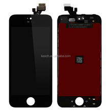 Touch Screen for iPhone 5, Complete LCD Touch Screen Assembly for iPhone 5