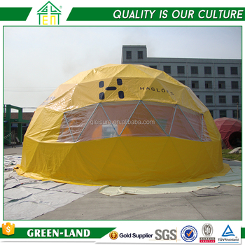 The Professional And Leading Manufacturer Tent Beach China Large Dome