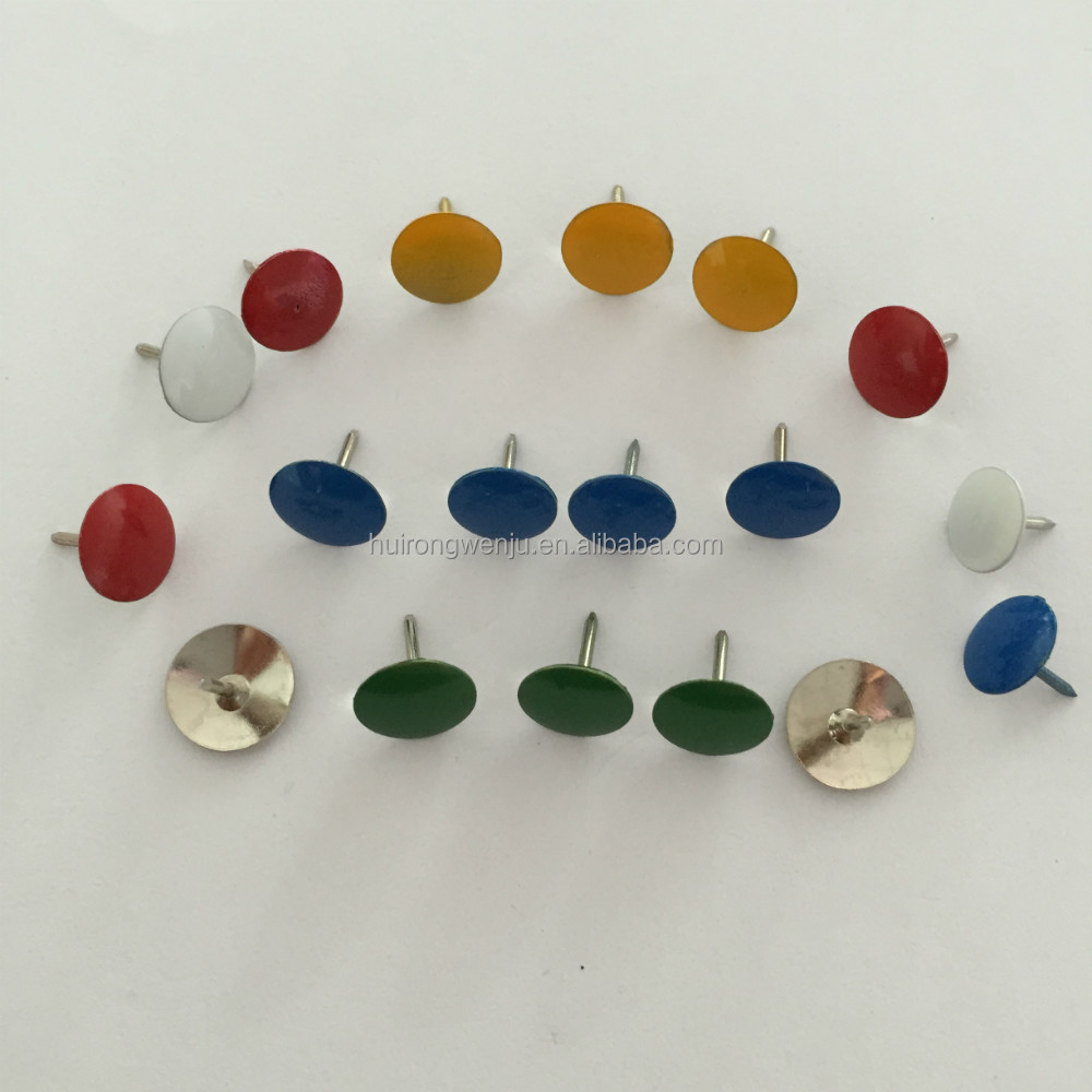 high quality stainless steel thumb tacks