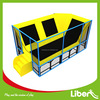 Liben Manufacturer Small Customized Commercial Adults Indoor Trampoline Park