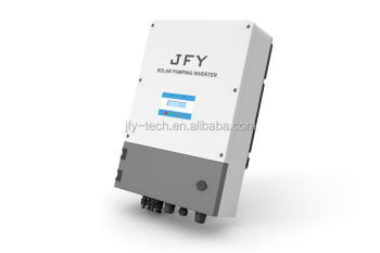 JFY 750W SPRING Series Solar Water Pump Inverter