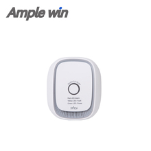 Home Security Alarm System Combustible Gas Detector