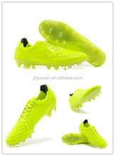 2015 Hot Sale football shoes,factory Newest style,most popular design Men's outdoor soccer shoes Name brand football soccer boot