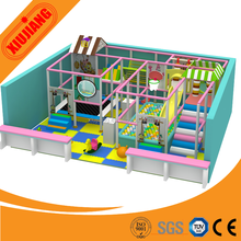 Cheer soft play amusement commercial indoor playground equipment naughty palace