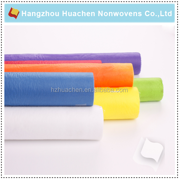 High Quality Felt Polyster Thick Fabric Felt Non Woven