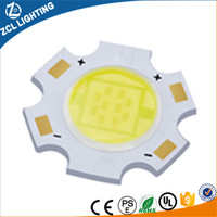 Taiwan epistar chip led 5w led cob chip china supplier
