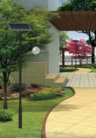 Classic IP65 cheap modern led solar garden lighting