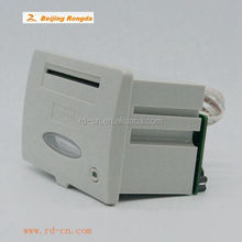 Rongda wireless dot matrix printer receipt printer android mini bill printer manufacturer 485 interface