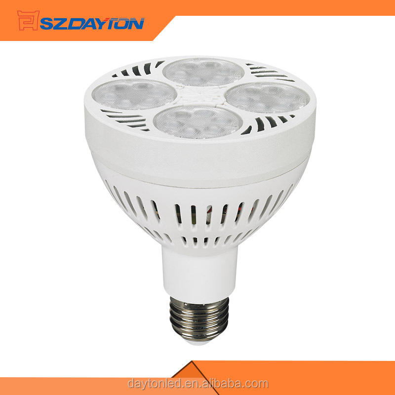 2018 Hot Sales New Items 25W 35W 40W AR111 LED PAR30 Light