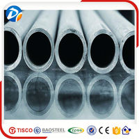 Newly best quality seamless steel pipe for motorcycle