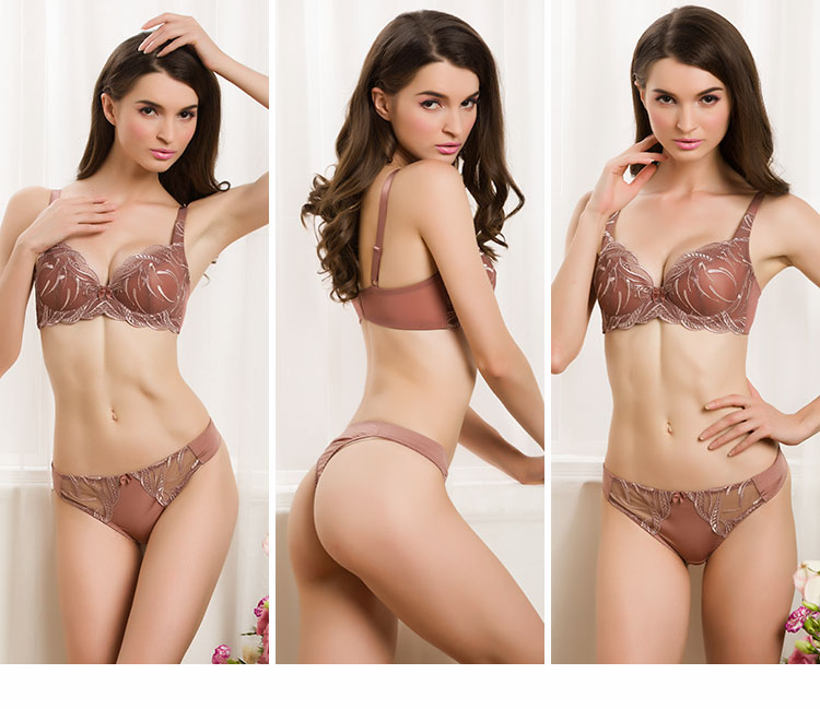 most popular maternity bra indian bra panty lace push up bra and panty set