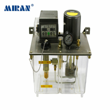 MIRAN LF5/G50-L 3L Automatic Oil/Grease Central Lubrication System for Injection Molding Machine
