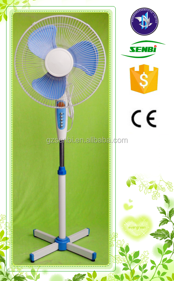 electric motor standing fans electrical appliances pedestal fan with air cooler