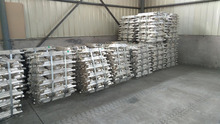 high specification aluminum ingot 99.7% CIF TERMS 145