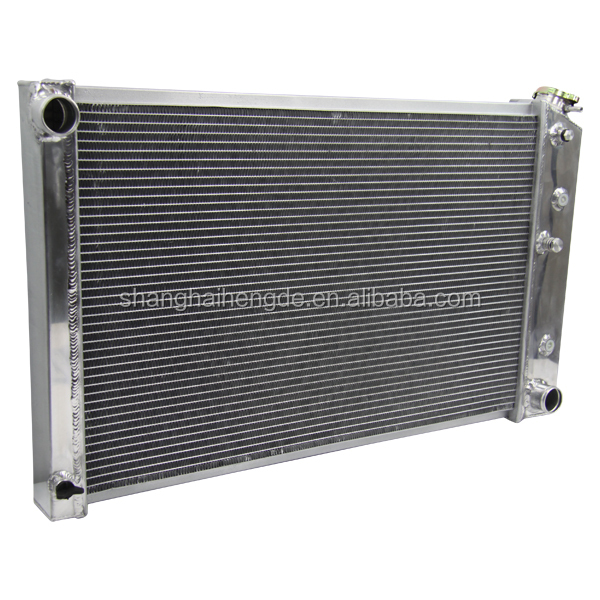 aluminum RADIATOR For BMW 3 Series (M3 1995-99 , 325i / 325ic / 325is 1988-95 325ix 1988-91 , 328i 1996-99 , 323i 1999)