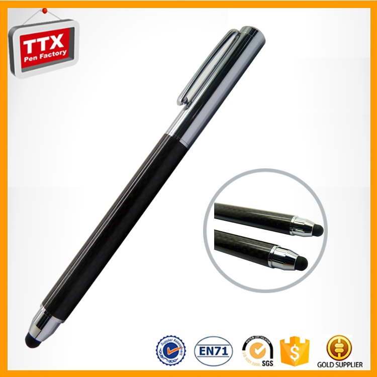 2017 promotional gift metal stylus pen wholesale