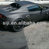 Carbon Fiber Vinyl In Automobiles And