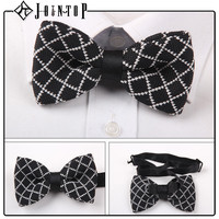 buy cheap price white bow tie online shop store