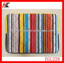 2013 best sell laptop sleeve 15.5 inch laptop sleeve waterproof neoprene laptop sleeve
