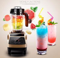 Electric Commercial Blenders