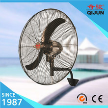 18'' Industrial Wall Mouted Fan for Oscillating Fan Lowes Wall Mount Fan with Remote