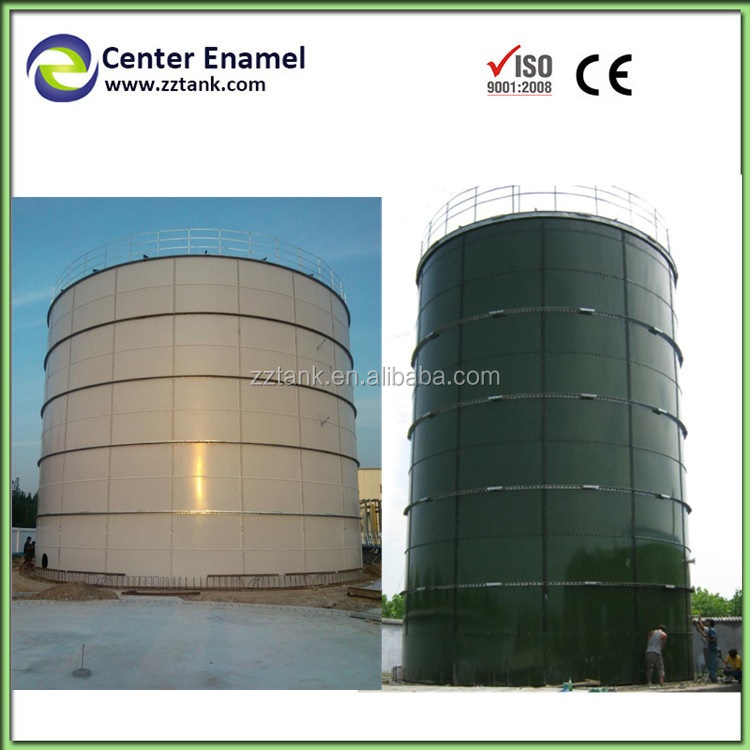 20000 gallon raw materials of water tanks to replace plastic tank