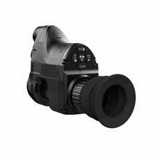 Military Night Vision Goggles High Resolution Hunting Night Vision Scope